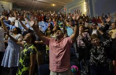 Racial and ethnic diversity is the future of evangelical churches in America. It is time for them to reject nativism.