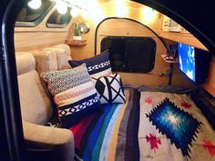 If anybody needs me, I'll be hanging out here Can't wait to get my little camper on the road! #teardropcamper #teardroptrailer #camper…