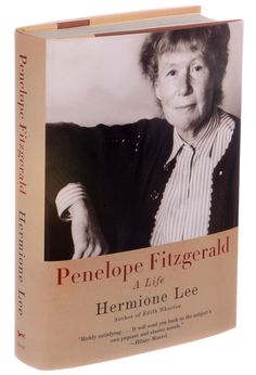 """Hermione Lee's biography """"Penelope Fitzgerald: A Life"""" paints Fitzgerald, who died in 2000, as a complicated human being who battled through difficult times to begin her career as an author when she was in her late 50s."""