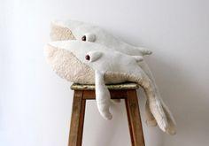 Big Stuffed: maxi peluches marinos para peques ▲▲▲ www.unamamanovata.com ▲▲▲  #unamamanovata #niños #peluches #juguetes