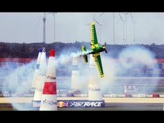 Red Bull Air Race World Championship Returns in 2014 - YouTube