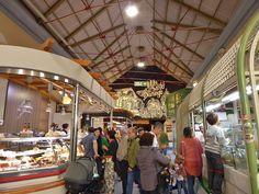 Adoquines y Losetas.: Mercado