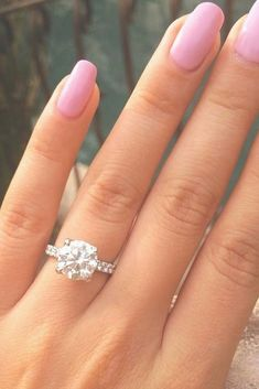 Jessie Jamess engagement ring from Eric Decker DYING Eric