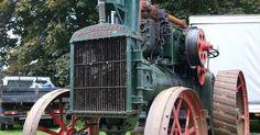 Farm Tractor Guiseley -1918