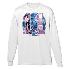 Number 11 - Long Sleeve T-Shirt (Unisex)