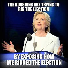 Pay more attention to the info about the DNC & less about who leaked it.