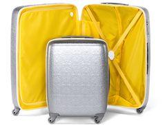 marcel wanders on luggage design for fabbricapelletteriemilano - designboom