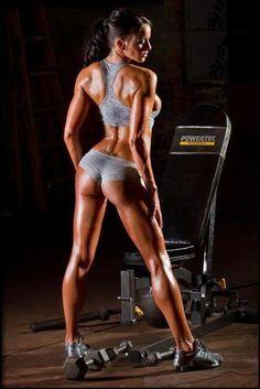 #fitness #tone