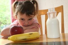 How to get your kid to eat healthy if they're a picky eater - I share my tips with Yahoo Canada