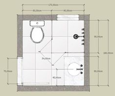 Charming won bathroom decor try this web-site Bathroom Layout Plans, Small Bathroom Layout, Bathroom Design Layout, Bathroom Floor Plans, Modern Bathroom Design, Bathroom Interior Design, Bathroom Flooring, Corner Showers Bathroom, Bathroom Ideas