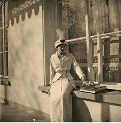 Grand duchess tatiana of Russia. Rare pic