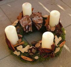 adventi koszorú Pillar Candles, Advent, Taper Candles, Candles