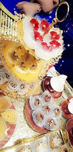 Decorating Kitchen, Kitchen Decor, Eid Food, Oriental, Food And Drink, Birthday Cake, Profile, Art, Arabic Quotes