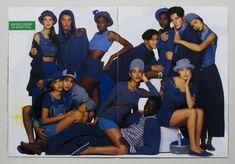 Unite Colors of Benetton