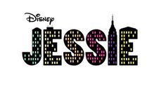 Jessie logo From Disney Channel | Logo Jessie