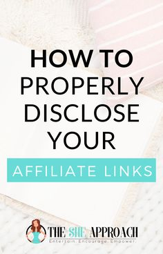 If you are using Affiliate Links on your blog or Social Media you probably want to disclose these affiliate links to as many people as possible!        For making this thing happen you need to learn a few important things! I will show you how to properly disclose your affiliate links!  #affiliatemarketing #affiliatemarketingtips #affiliatelinks Marketing Program, Email Marketing, Affiliate Marketing, Marketing Training, Marketing Ideas, Make Money Blogging, Make Money Online, Business Tips, Online Business