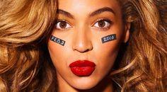 Beyoncé já está confirmada para o SUPER BOWL 2016