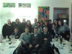UH Magazine: ♦ Convegno Internazionale di Letteratura a Tuscani...