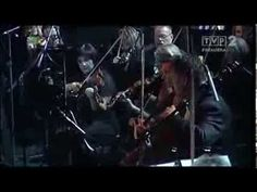 The best of Zbigniew Preisner - concert of music by Zbigniew Preisner - YouTube