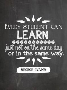 On the Challenge of Lesson Planning: | 27 Awesome Straight-Talk Quotes About Teaching