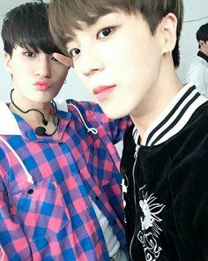BOYS24 Instagram Official Update #BOYS24 #unityellow #changmin #rouoon #mvp #E #kpop #소년24 #창민 #로운 #유닛옐로우 #idol #아이돌