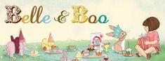 belle and boo - Поиск в Google