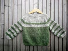 Baby Cardigan Knitting Pattern, Baby Knitting Patterns, Knitting Stitches, Crochet Baby Clothes, Baby Kind, Knitting For Kids, Baby Wearing, Cable Knit, Knit Crochet