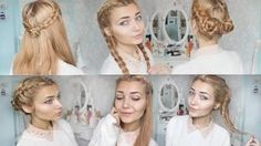 hairstyles for winter 2014 - YouTube