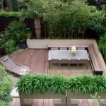 Best Garden Ideas with a Fountain