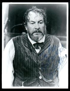 Leo McKern. Distinguished Australian actor Australian Continent, Australian Actors, Cinema Posters, Aussies, Popular Culture, Movies And Tv Shows, Bbc, Actors & Actresses, Famous People