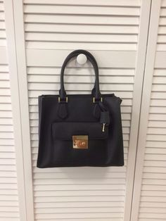 Michael Kors Handbag Bridgette Medium East West Tote, Shoulder Bag, Satchel #MichaelKors #Satchel