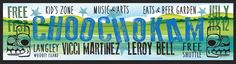 Vicci Martinez, Whidbey Island, Kids Zone, Vinyl Banners, Beer Garden, Prints