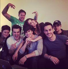 TVD Family