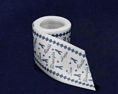 Our satin dark blue awareness ribbon by the yard spool is perfect for your arthritis fundraising event. Each dark blue awareness ribbon has a pretty dark blue ribbon design to show your support for colon cancer awareness. Awareness Ribbons, Cancer Awareness, Football Wreath, Deco Mesh Ribbon, Ribbon Bracelets, Words Of Hope, Silicone Bracelets, Ribbon Design, Fundraising Events