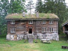 Setesdal Museum, Norway