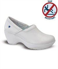 b9bfb27801 cute as far as nursing shoes go :) Nurse Mates Shoes, Nursing Clogs,