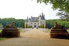 France-001527 - Château de Chenonceau