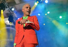 """""""Tyler Glenn Is Tired Of Being Told He Can't Be Gay And Mormon"""". This is great. Sure he's not a """"cookie cutter Mormon"""", but he knows what he believes AND who he is, and he isn't afraid to tell the world. ♡ Neon Trees!"""