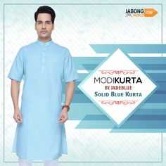 JADE BLUE #ModiKurtas are now available at #Jabongworld, come on, check out the collection---> http://www.jabongworld.com/men/kurtas.html?utm_source=ViralCurryOrganic&utm_medium=Pinterest&utm_campaign=ModiKurta-19-aug2015 #Fashion #Kurta #MensFashion #IndianEthnicWear