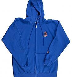 Blue Blind Squirrel Hoodie Guys Hoodies, Blind, Squirrel, Hooded Jacket, Athletic, Jackets, How To Wear, Fashion, Jacket With Hoodie