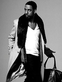 Ryan Leslie IS Fashion...:)