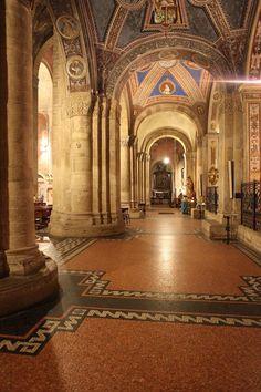 Italy: Pavia