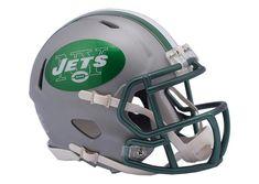 New York, New York Jets Helmet.