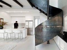 Dream stair   Nam Dger Apartment by Gerstner