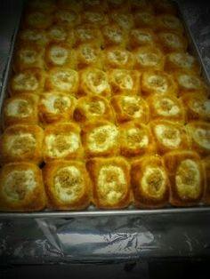 Homeade Cheese Kolače