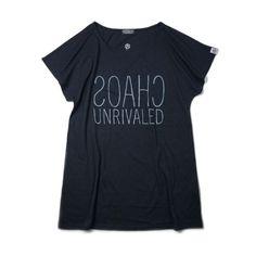 "ANRIVALED by UNRIVALED ""CUGIRLS"" BLACK for Girls | eltdesign"