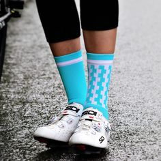 #ticcc #luft socks now available in blue!!! #ticcc #higherfurtherfaster