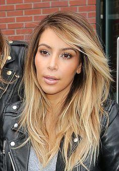 Kim Kardashian Beautifully Bronzed Get Her Gorgeous Glow Kim Kim ...