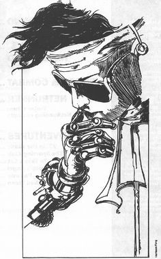 Image result for cyberpunk 2020 art