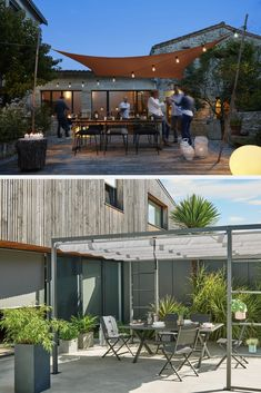 Relaxation, Patio, Outdoor Decor, Home Decor, Gardens, Enjoying The Sun, Exterior Decoration, Decoration Home, Room Decor